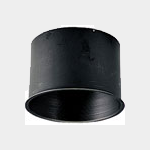 EA TURTLE LIGHT FIXTURE - FWC APPROVED BAFFLE INSERT