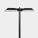 SEA TURTLE LIGHT FIXTURE - FWC APPROVED BOLLARD D3500