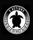 5 Actions Sea Turtle Conservation