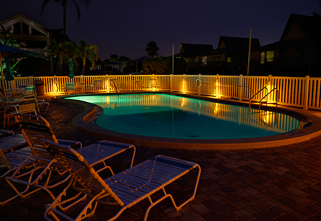 Sea Turtle Friendly Lighting Products and Lighting Ordinances